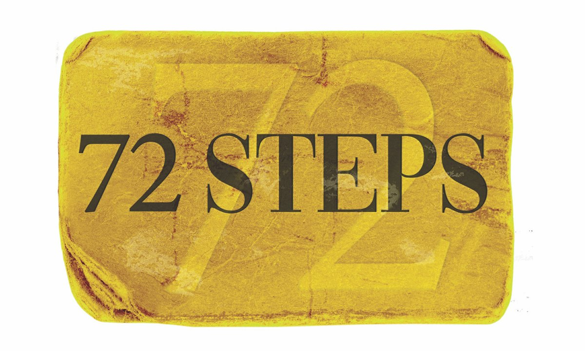 Image of article 'Nashville Ballet and League of Women Voters Present 72 Steps'
