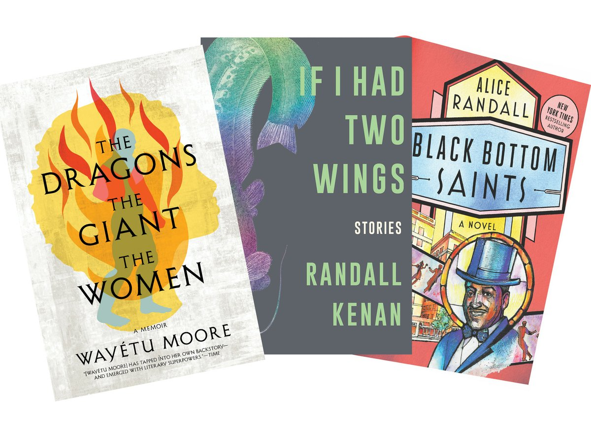 Image of article 'New Books: August 2020'