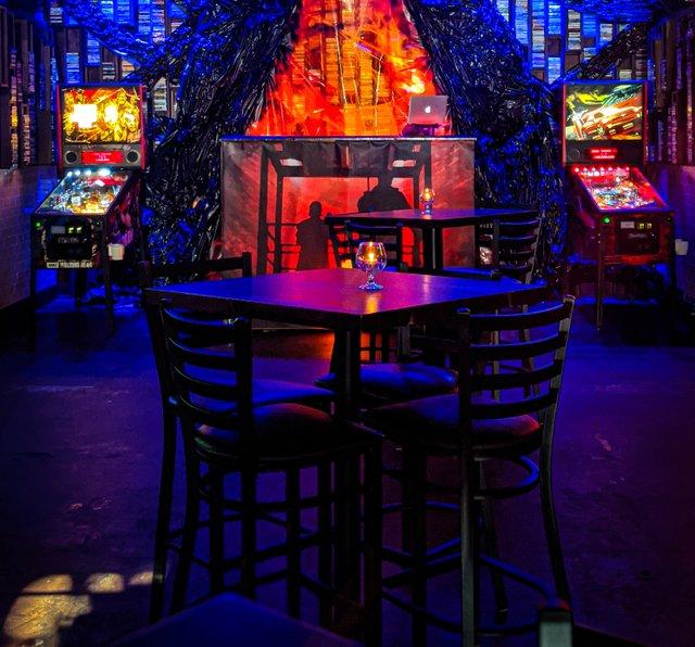 HQ Beercade - Hawkins_ A Stranger Things Halloween Experience.jpg