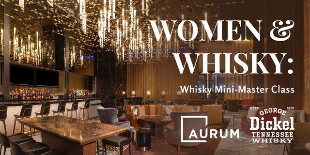 Whisky Mini-Master Class