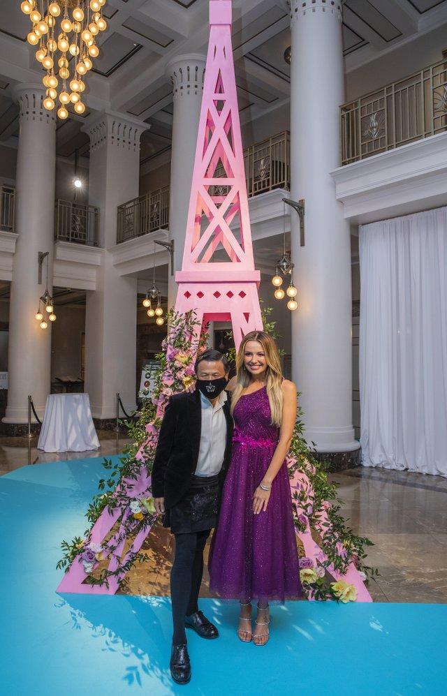 Zang Toi and Carly Pearce.JPG
