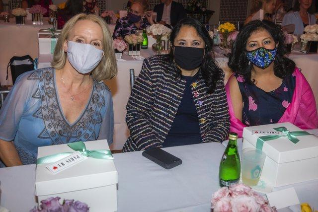 Tricia McDowell, Rowena Cuffe, Divya Shroff.JPG