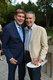 Gordon Inman and Senator Bill Frist.JPG