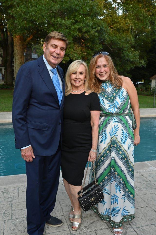 Gordon & Shawn Inman and Christine Metzgar.JPG
