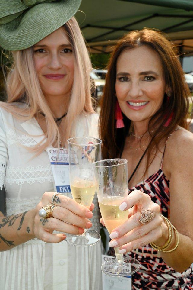 Lia Bliss and Danielle Dedrick.JPG