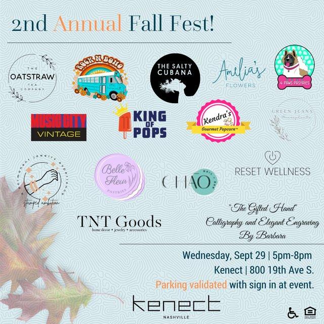 IG graphic/Guru Fall Fest