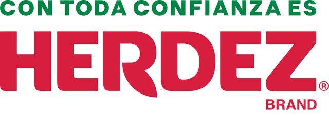New Herdez Logo BRAND