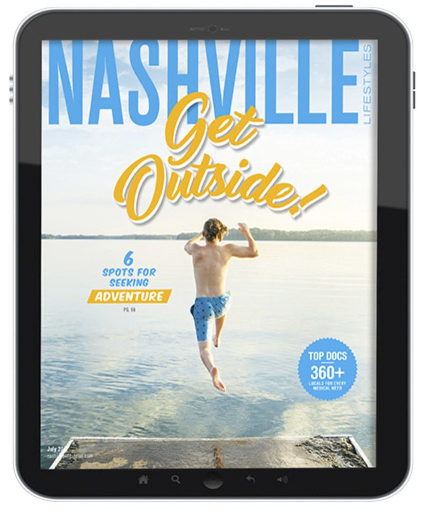 Ophthalmology - Nashville Lifestyles