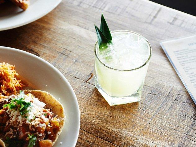 Top Margaritas in Town - Nashville Lifestyles