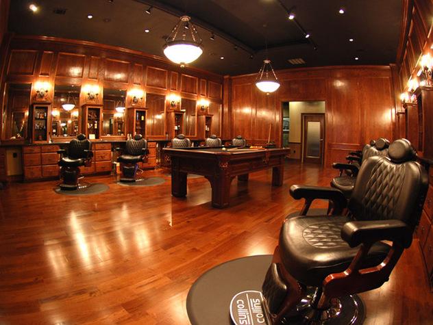 Nashville S Top Barber Shops Amp Salons For Men Nashville